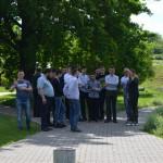 DSC 0931 150x150 Студенти ЛПБА відвідали історичні місця Черкащини