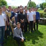 DSC 0952 150x150 Студенти ЛПБА відвідали історичні місця Черкащини
