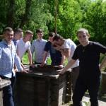 DSC 0969 150x150 Студенти ЛПБА відвідали історичні місця Черкащини