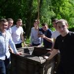 DSC 0972 150x150 Студенти ЛПБА відвідали історичні місця Черкащини