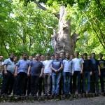 DSC 1006 150x150 Студенти ЛПБА відвідали історичні місця Черкащини