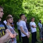 DSC 1016 150x150 Студенти ЛПБА відвідали історичні місця Черкащини