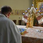 DSC 0151 150x150 Випуск у Львівській православній богословській академії