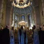 DSC 0212 150x150 Випуск у Львівській православній богословській академії
