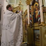 DSC 0241 150x150 Випуск у Львівській православній богословській академії