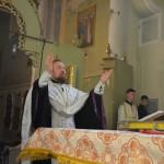 DSC 0245 150x150 Випуск у Львівській православній богословській академії