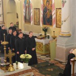 DSC 0250 150x150 Випуск у Львівській православній богословській академії