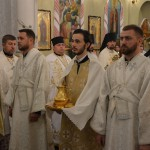 DSC 0328 150x150 Випуск у Львівській православній богословській академії