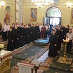 DSC 0474 150x150 Випуск у Львівській православній богословській академії