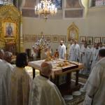 DSC 0478 150x150 Випуск у Львівській православній богословській академії