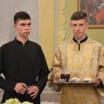 DSC 0497 150x150 Випуск у Львівській православній богословській академії