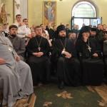 DSC 0595 150x150 Випуск у Львівській православній богословській академії