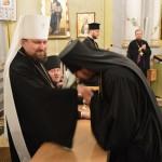 DSC 0615 150x150 Випуск у Львівській православній богословській академії