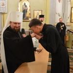 DSC 0624 150x150 Випуск у Львівській православній богословській академії