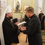 DSC 0653 150x150 Випуск у Львівській православній богословській академії