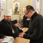 DSC 0670 150x150 Випуск у Львівській православній богословській академії