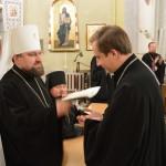DSC 0677 150x150 Випуск у Львівській православній богословській академії