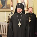 DSC 0712 150x150 Випуск у Львівській православній богословській академії