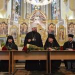 DSC 0764 150x150 Випуск у Львівській православній богословській академії