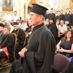 DSC 0771 150x150 Випуск у Львівській православній богословській академії