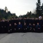 DSC 00023 150x150 Паломницька поїздка у Манявський монастир