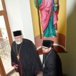 DSC 0004 150x150 Делегація ЛПБА відвідала Львівську духовну семінарію
