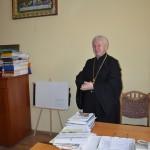 DSC 0005 150x150 Делегація ЛПБА відвідала Львівську духовну семінарію