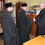 DSC 0007 150x150 Делегація ЛПБА відвідала Львівську духовну семінарію