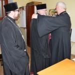 DSC 0008 150x150 Делегація ЛПБА відвідала Львівську духовну семінарію