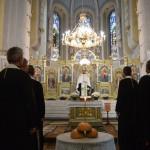 DSC 00101 150x150 У Львівській православній богословській академії помолились за першого ректора   митрополита Євсевія Політила