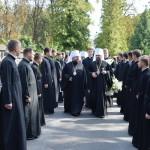 DSC 00121 150x150 ЛПБА взяла участь у поминальних заходах на Янівському кладовищі