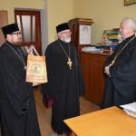 DSC 0013 150x150 Делегація ЛПБА відвідала Львівську духовну семінарію