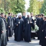 DSC 0014 150x150 ЛПБА взяла участь у поминальних заходах на Янівському кладовищі