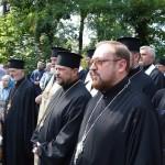 DSC 00171 150x150 ЛПБА взяла участь у поминальних заходах на Янівському кладовищі
