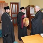 DSC 0019 150x150 Делегація ЛПБА відвідала Львівську духовну семінарію
