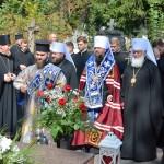 DSC 00192 150x150 ЛПБА взяла участь у поминальних заходах на Янівському кладовищі