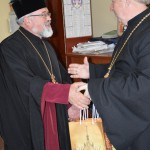DSC 0021 150x150 Делегація ЛПБА відвідала Львівську духовну семінарію