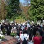 DSC 00212 150x150 ЛПБА взяла участь у поминальних заходах на Янівському кладовищі