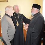 DSC 0026 150x150 Делегація ЛПБА відвідала Львівську духовну семінарію