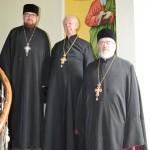 DSC 0033 150x150 Делегація ЛПБА відвідала Львівську духовну семінарію