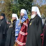 DSC 00401 150x150 ЛПБА взяла участь у поминальних заходах на Янівському кладовищі