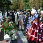 DSC 0044 150x150 ЛПБА взяла участь у поминальних заходах на Янівському кладовищі
