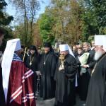 DSC 0046 150x150 ЛПБА взяла участь у поминальних заходах на Янівському кладовищі