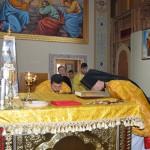 DSC 00462 150x150 Паломницька поїздка у Манявський монастир