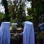 DSC 00471 150x150 ЛПБА взяла участь у поминальних заходах на Янівському кладовищі