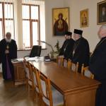 DSC 0048 150x150 Делегація ЛПБА відвідала Львівську духовну семінарію