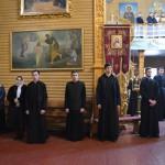 DSC 00482 150x150 Паломницька поїздка у Манявський монастир