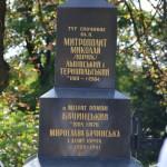 DSC 0049 150x150 ЛПБА взяла участь у поминальних заходах на Янівському кладовищі