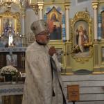 DSC 00491 150x150 У Львівській православній богословській академії помолились за першого ректора   митрополита Євсевія Політила