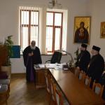 DSC 0050 150x150 Делегація ЛПБА відвідала Львівську духовну семінарію